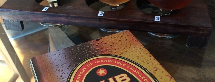 Inland Empire Brewing Company is one of Craft Beer in LA.