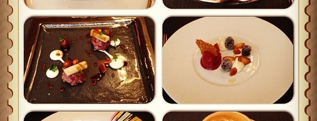 VUN Andrea Aprea is one of MILANO EAT & SHOP.