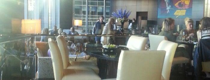 Mandarin Oriental Hotel Group is one of Manhattan!.