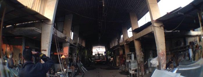 سوق الصفافير - شرق is one of Nahedah'ın Beğendiği Mekanlar.