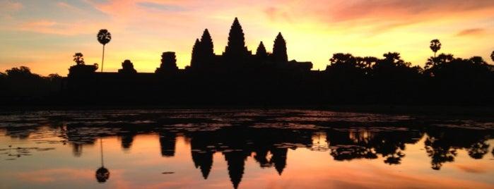 Unforgettable Siem Reap
