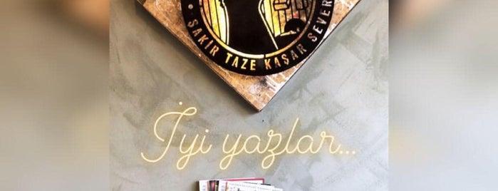 Büyükada Kahvaltı is one of MeSuT'un Beğendiği Mekanlar.