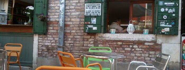 Osteria Ai Do Pozzi Dae Fie is one of Venice.