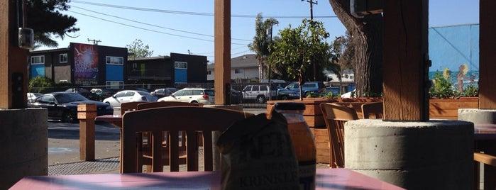 Isla Vista Food Co-op is one of I <3 Santa Barbara.