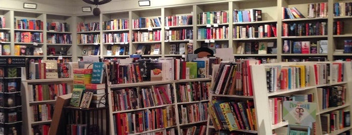 Diesel, A Bookstore is one of Whit 님이 저장한 장소.