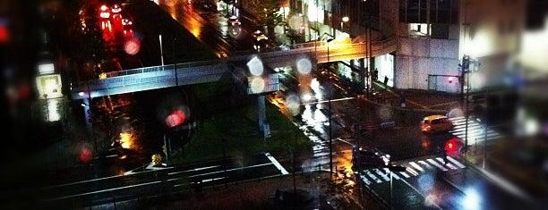 さっぽろテレビ塔 is one of 日本夜景遺産.