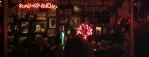 Rockfellas Excelsior is one of places...