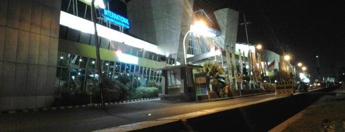 JX International (Jatim Expo) is one of Characteristic of Surabaya.