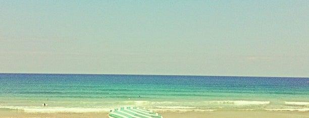 Playa de Valdearenas / Liencres is one of Playas de España: Cantabria.