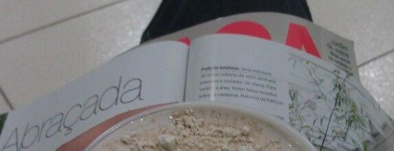 Espaço Vida Saudável is one of EVSs.