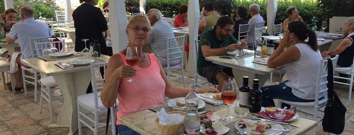i templari is one of Puglia.