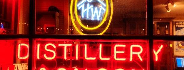 F&W's Coziest Restaurant