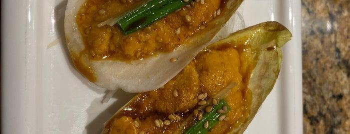 Yori Japanese Cuisine is one of Long Beach, NY.
