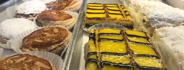 Dulce's Bakery is one of Harrison.