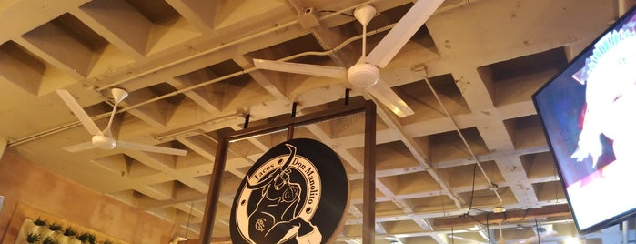 Tacos Don Manolito Centro Armand is one of Locais curtidos por desechable.