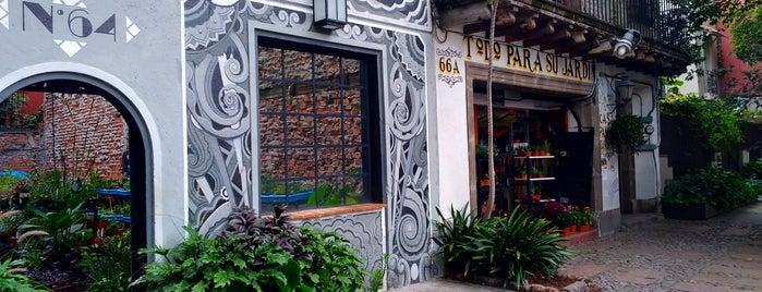 Casa Pancho Jardines is one of Tempat yang Disukai alejandro.