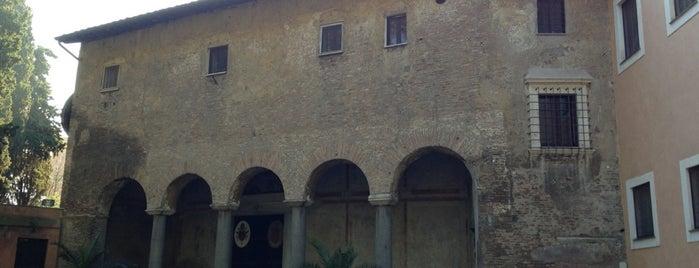 Chiesa di Santo Stefano Rotondo is one of Rome / Roma.