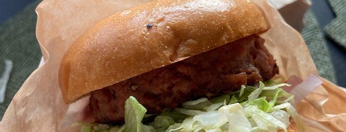 Little Big Burger is one of Cusp25'un Beğendiği Mekanlar.