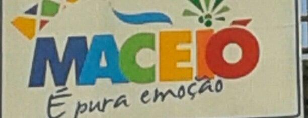 Maceió is one of Nordeste de Brasil - 2.