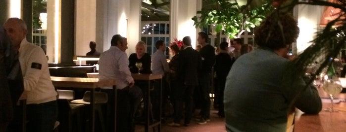Café Restaurant De Plantage is one of My Amsterdam.