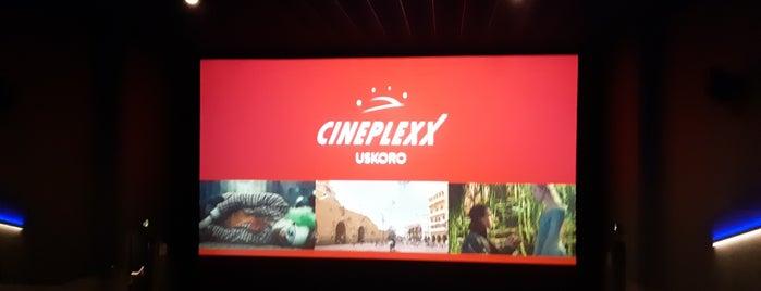 Cineplexx is one of Posti che sono piaciuti a Jana.