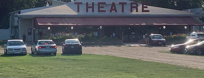 Okoboji Summer Theatre is one of Best of Okoboji.