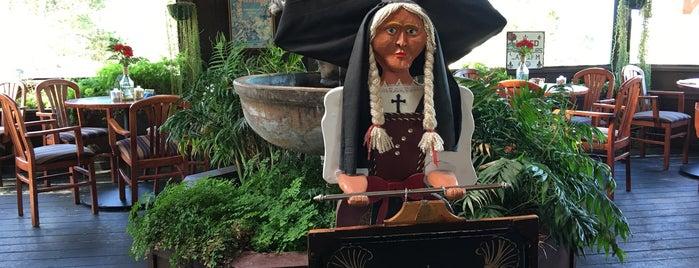 Patisserie Bechler is one of Santa Cruz to SLO.