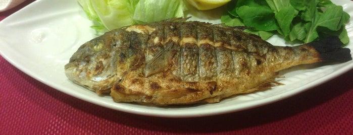 Isken Sosyal Tesisleri Restaurantı is one of Lieux qui ont plu à Erkan.