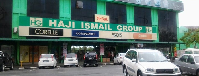 Haji Ismail Group is one of Langkawee.