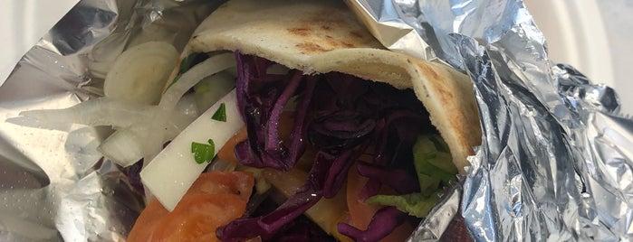 Memo Shish Kebab is one of Locais curtidos por Devonta.