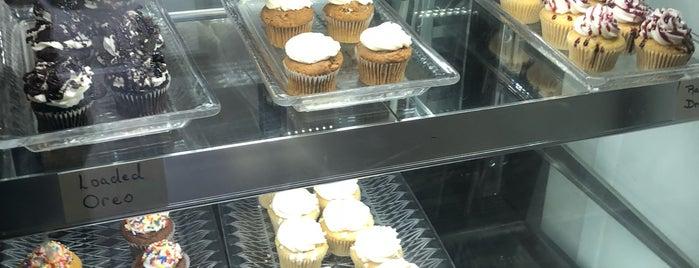 L.A. Sweets is one of Locais curtidos por Devonta.