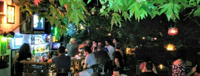 Günlerin Getirdiği Cafe & Bar is one of Altınoluk.