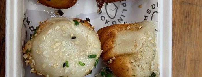 Dumpling Shack is one of Gespeicherte Orte von hello_emily.