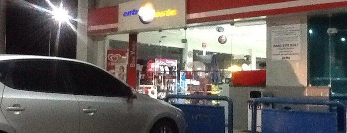 Entreposto is one of ATM - Onde encontrar caixas eletrônicos.