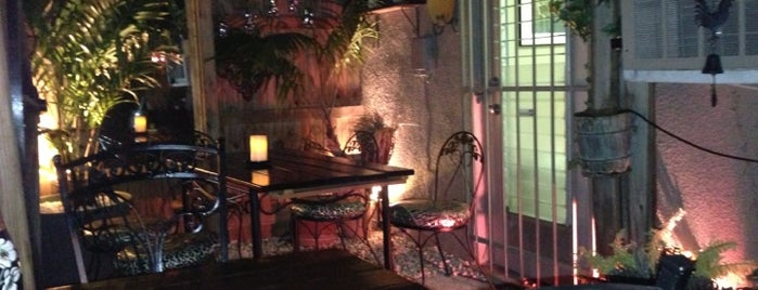 Le Patio Restaurant is one of Best of Fort Lauderdale.
