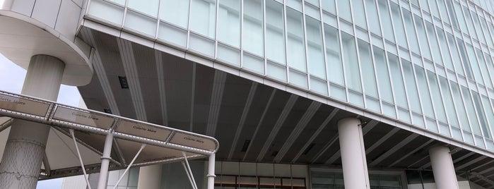 サミットストア 桜木町コレットマーレ店 is one of ぎゅ↪︎ん 🐾さんのお気に入りスポット.