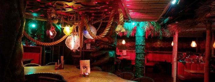 Laka Lono Rum Club is one of Omaha, NE.