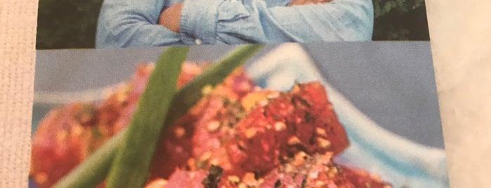 Oki's Seafood Corner is one of Maui.