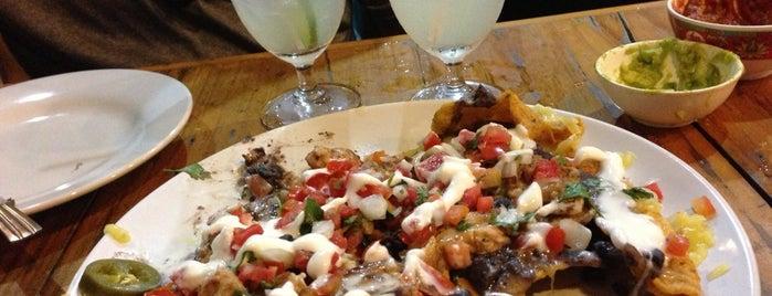 El Diablo Burritos is one of CM Spots.