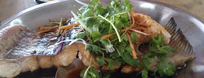 Restoran SHL (文冬双喜楼) is one of Neu Tea's Bentong & Raub Trip.