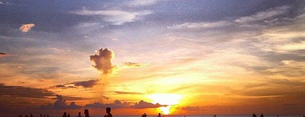 Praia de Jericoacoara is one of BETA#CLUBE.