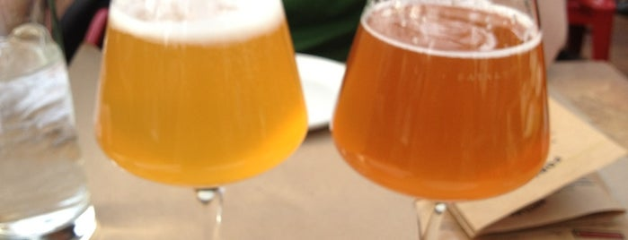 Birreria is one of Explore Chelsea, New York like a local.