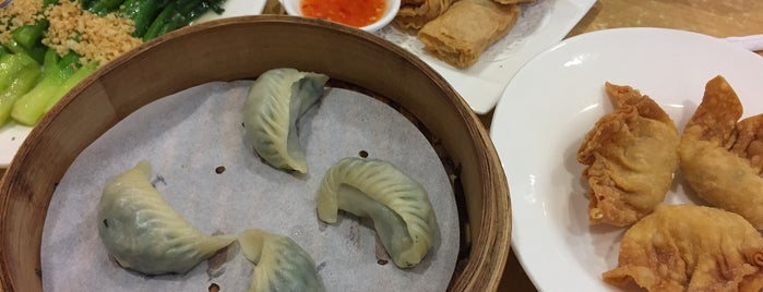 Din Tai Fung is one of Food!!.