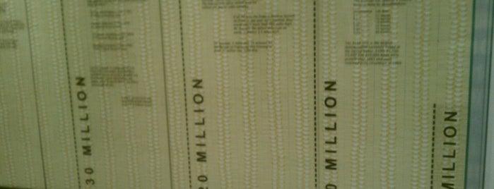 Federal Reserve Bank of Kansas City is one of Lieux qui ont plu à Matt.