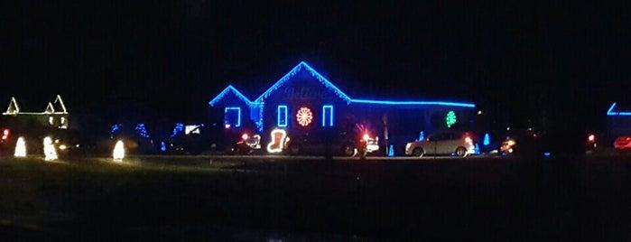 Blue Creek Christmas is one of Posti che sono piaciuti a Josh.