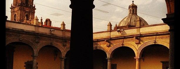 Museo de Medicina is one of Museos.