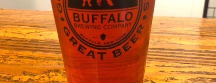 Buffalo Brewing Company is one of Buffalo.