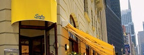 Serafina Fabulous Pizza is one of 8 Best Upper East Side Restaurants 2013.