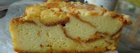 Grandaisy Bakery is one of Out of thr dessert desert.