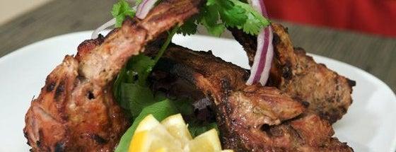 Indian Clove is one of 2014 Choice Eats Restaurants.
